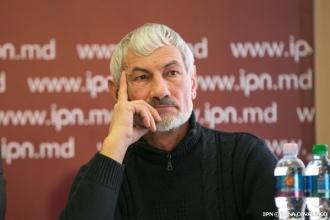"""Jurnalist: Intenția partidului de guvernământ de a institui control parlamentar asupra Teleradio Moldova va plasa instituția """"sub doi stăpâni"""""""