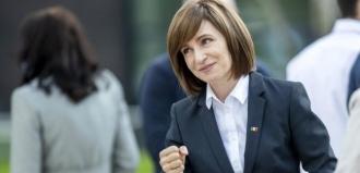 Opinie: Maia Sandu a ales să se ascundă de problema legată de criza energetică, iar când se va semna un contract valabil, ea va fi prima care va ieși cu fanfare și cu făclia aprinsă la Ungheni