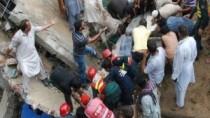 Cel puţin 55 de morţi în urma inundaţiilor din Pakistan