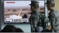 Coreea de Nord a ratat tirul cu rachetă balistică, anunță armata sud-coreea ...