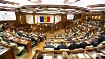 Socialiștii au părăsit, în semn de protest, şedinţa Parlamentului