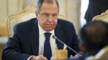Serghei Lavrov: Rusia va reacționa în cazul aderării Suediei la NATO