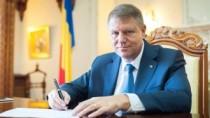 Iohannis a promulgat legea privind împrumutul de 150 de milioane de euro ac ...