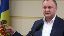 Igor Dodon: Moldova pierde piața Rusiei