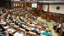 Parlamentul a adoptat proiectul de lege privind politica bugetar-fiscală pe ...