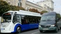Modificare de itinerar a transportului public de pe bulevardul Ștefan cel M ...