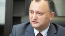 Igor Dodon: Astăzi PSRM este cea mai solidă formațiune politică din Republi ...