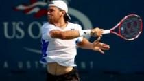 Radu Albot s-a calificat în turul doi la Wimbledon