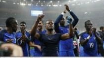 EURO 2016: Franța, calificată \'\'en fanfare\'\' în semifinale, după 5-2 cu ...