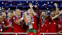 Portugalia, noua campioană europeană; 1-0 în finala cu Franța, după prelung ...