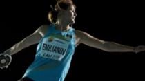 2 medalii de aur și una de argint la Campionatul Europei de Atletism, junio ...