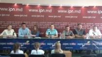 Sportivii îl susțin pe Igor Dodon