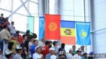 Luptătorii moldoveni au cucerit trei medalii la Campionatul Mondial