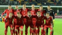 O nouă înfrîngere pentru tricolori: Moldova-Irlanda 1-3