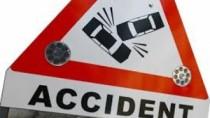 Accident în Ucraina; Doi moldoveni au murit după ce mircobuzul în care se a ...