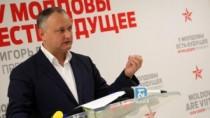 Igor Dodon: Președintele trebuie să elibereze țara