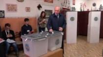 Premierul Pavel Filip și-a exercitat dreptul la vot