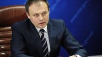 """Andrian Candu către Igor Dodon: """"Este un exercițiu nou pentru Moldova să ai ..."""