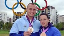 Cristina Iovu și Anatolie Cîrîcu, lipsiți de medalii olimpice pentru dopaj