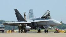 Un avion militar al SUA s-a prăbuşit în Pacific, în largul Japoniei. Pilotu ...