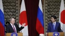 Diferend ruso-nipon privind Kurilele: Nu este ușor să se ajungă la un acord ...