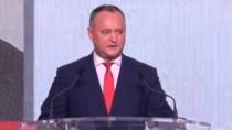 Igor Dodon: Datoria mea este să nu dezamăgesc așteptările cetățenilor