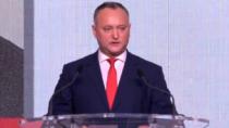 Igor Dodon: Sunt șanse mari că PSRM va prelua puterea în RM la următoarele  ...