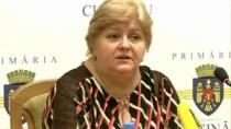 Глава муниципального управления образования Татьяна Нагнибеда-Твердохлеб ух ...