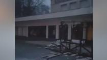 Cinematograful Gaudeamus, tot mai aproape de demolare