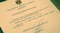 Igor Dodon a semnat decretul privind retragerea cetăţeniei RM lui Traian Bă ...