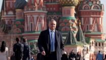 Astăzi începe vizita oficială a Președintelui Igor Dodon la Moscova