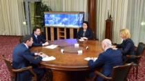 Cooperarea comercial-economică dintre Găgăuzia și regiunea Moscova va fi ex ...