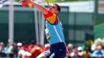 Moldova a cucerit două medalii la Cupa Europei de aruncări