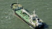 Petrolier deturnat: Pirații somalezi au eliberat nava și echipajul