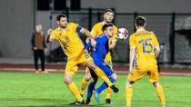 Naționala de fotbal a învins pentru a 6-a oară San Marino
