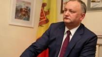 Inițiativa PDM de anulare a imunității deputaților, criticată de Președinte ...