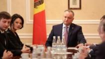 O delegație din Moldova va participa la Festivalul Internațional al Tineril ...