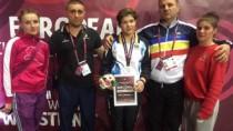 Anastasia Nichita a cucerit argintul la europenele de lupte Under 23