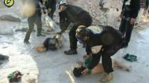 Cel puțin 35 civili, uciși într-un atac cu \'gaz toxic\' în nord-vestul Sir ...