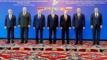 Igor Dodon face bilanțul întrevederilor de la Bișkek