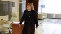 Liliana Palihovici și-a depus mandatul de deputat
