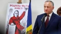 Șeful statului, prezent la expoziția placardelor din perioada Marelui Războ ...