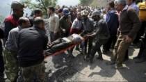 Iran: Cel puțin 21 de oameni au murit într-o explozie la o mină de cărbune; ...