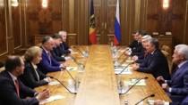 Moldova va avea un acord de garanții sociale cu Rusia