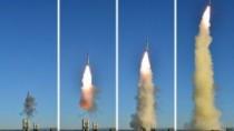 Coreea de Nord a lansat încă o rachetă balistică