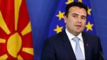 Macedonia afirmă că se bazează pe \