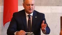 Ambasadorii acreditați în Republica Moldova, reprezentanții FMI, OSCE, CoE  ...