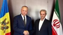 O delegație a oamenilor de afaceri din Iran vor vizita Republica Moldova pî ...
