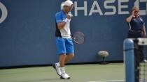 Radu Albot și-a încheiat evoluția la US Open