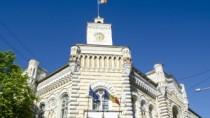Percheziții la Primăria capitalei; Doi funcționari au fost reținuți